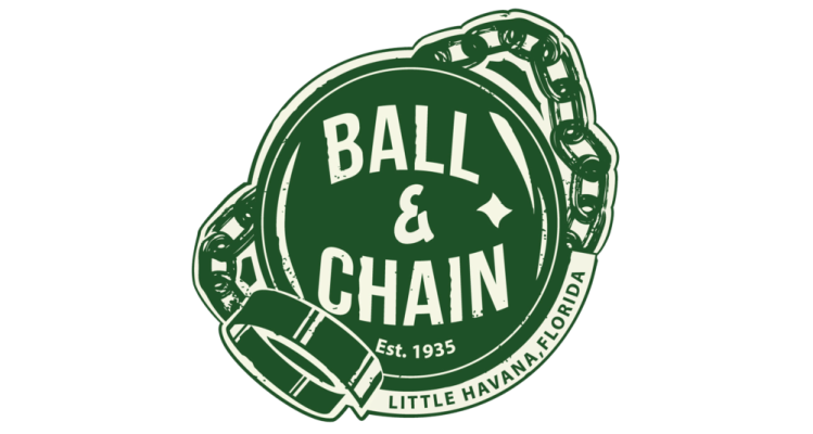 Ball and Chain 2